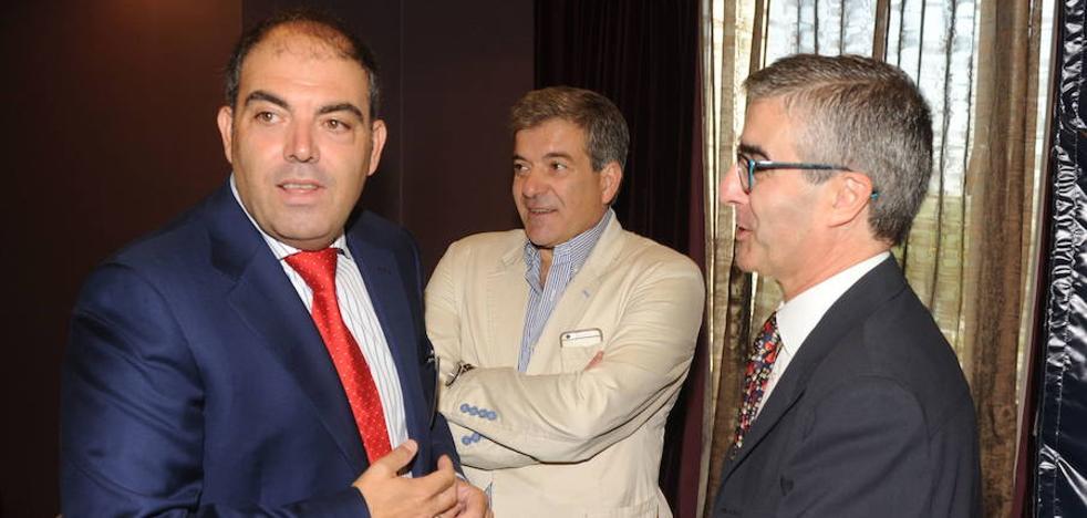 Lorenzo Amor analiza en el Foro de El Norte de Palencia la Ley de Autónomos