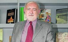 Carlos García Gual: «El ser humano sin fantasía está muy recortado y limitado»
