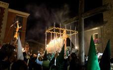 Programa de procesiones del Lunes Santo, 26 de marzo, en Ávila