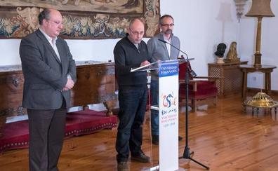 Doisneau, Patino y Caba, nuevos nombres del programa cultural VIII Centenario