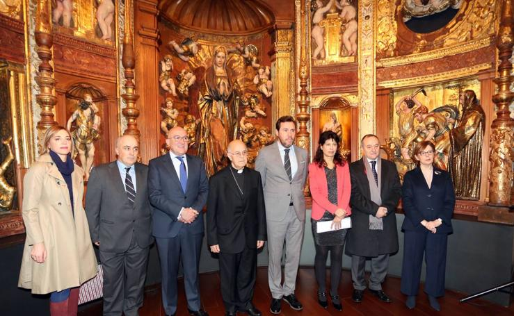 Valladolid da el primer paso para ser ciudad Patrimonio de la Humanidad
