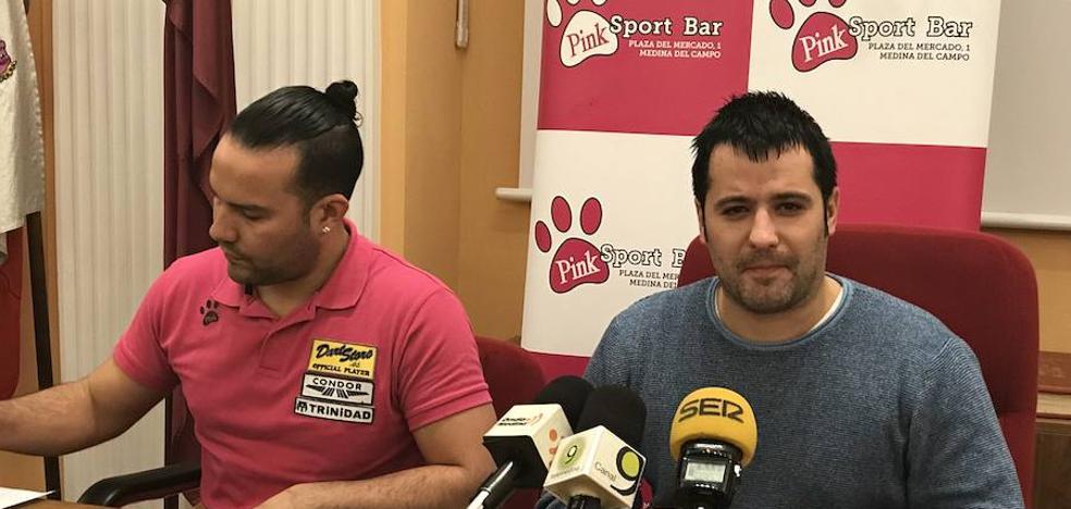 Medina del Campo albergará este fin de semana el Torneo de Dardos 'Huella de Plata'