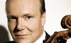 Truls Mørk, el chelista instintivo en la estela de Rostropovich