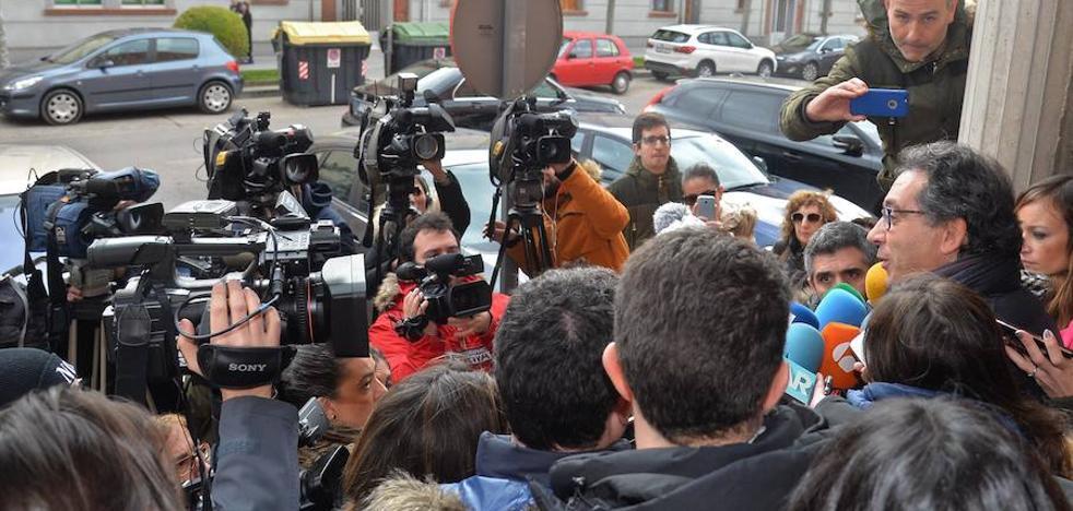 La acusación particular pide más de 43 años de prisión para cada uno de los acusados en el 'Caso Arandina'