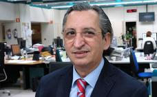 Juan Carlos de Margarida, reelegido secretario general del Consejo de Economistas