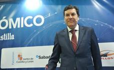 El decálogo de Carriedo para la mejora del empleo en la región