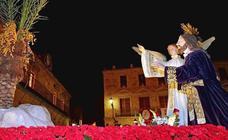 Programa de procesiones del Martes Santo, 27 de marzo, en Soria