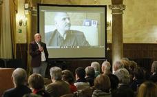 El periodista salmantino Javier Martín gana el premio internacional Julio Anguita