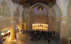 San Pedro Cultural suma tres años de sueños cumplidos en Becerril