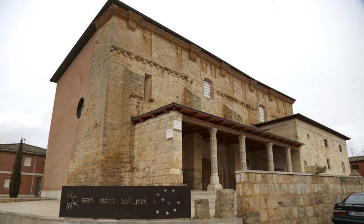 Tercer aniversario de San Pedro Cultural