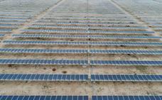 El Ayuntamiento comprará energía eléctrica cien por cien renovable