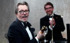 Mejor actor: Gary Oldman