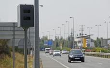 Valladolid, la cuarta provincia de la comunidad que más recauda en denuncias de radares