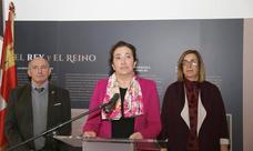 Fernando III regresa a Autillo de Campos con una exposición didáctica