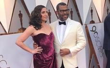 Jorge Javier Vázquez y Paz Padilla 'aparecen por sorpresa' en los Oscar 2018