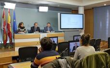 La Junta anuncia 6 millones de euros para avanzar en la ordenación del territorio