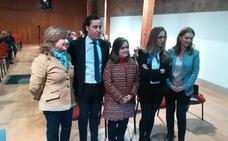 Isabel Sánchez Tejado: «El futuro está en el medio rural»
