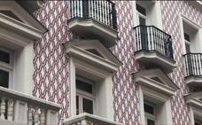 Descubre qué calle de Valladolid aparece en este vídeo