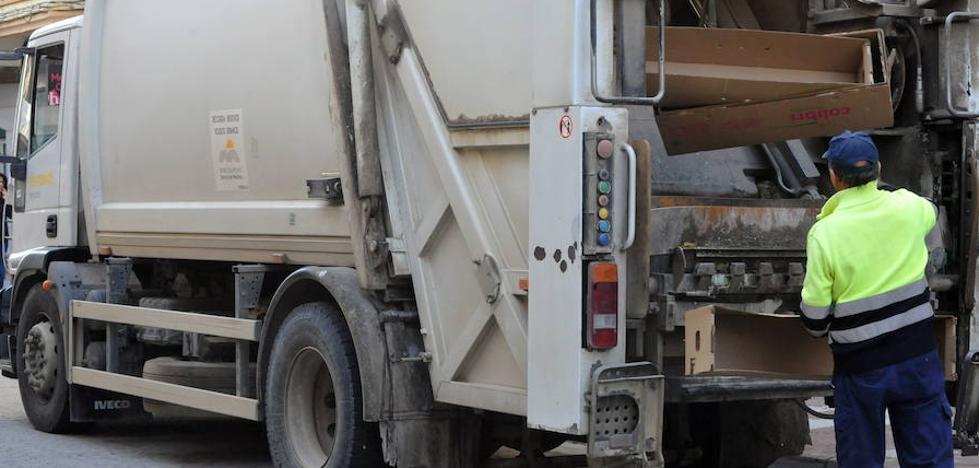 La mancomunidad aprueba el borrador del nuevo servicio de recogida de residuos sin Medina