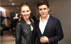 Cristina Castaño recuerda que su foto con Froilán «fue una cosa de los dos»