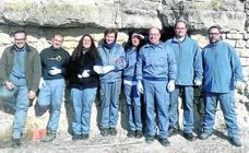 Trigueros restaura dos casas-cueva para convertirlas en museo y oficina de turismo