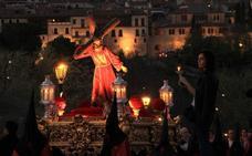 Programa completo de la Semana Santa 2018 de Segovia