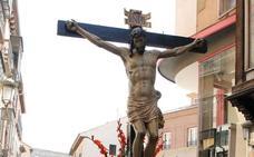Programa de procesiones del Viernes de Dolores, 23 de marzo, en Segovia