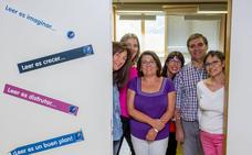 El Margarita Salas de Arroyo recibe el premio Giner de los Ríos a la mejora de la calidad educativa