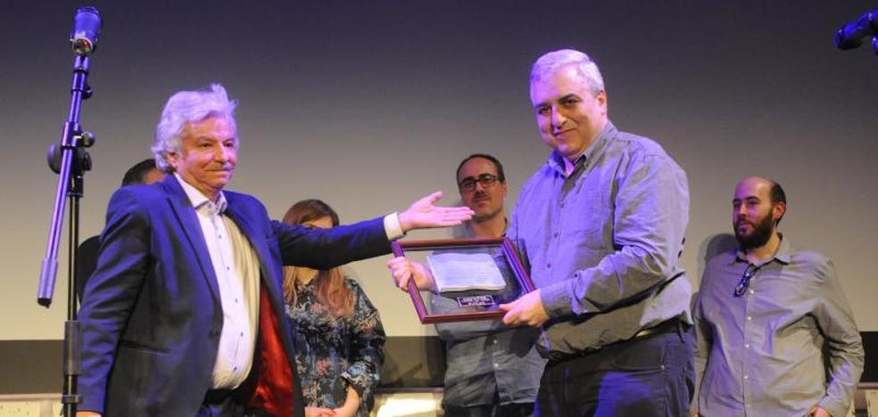 El homenaje a la distribuidora vasca Kimuak abre la Semana de Cine de Medina