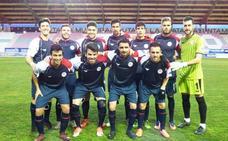 Aragón, rival de Castilla y León en las semifinales nacionales