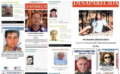 Se busca: Desaparecidos sin dejar ni rastro en Castilla y León
