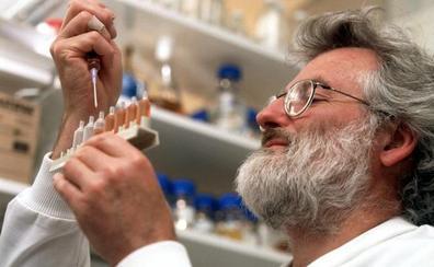 Muere a los 75 años John Sulston, pionero de la decodificación del genoma
