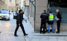 Herido por arma blanca un joven de 15 años en una pelea multitudinaria en Salamanca