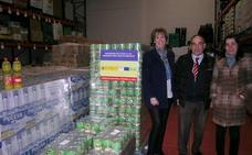 El plan de ayuda alimentaria beneficia en su nueva fase a 3.747 segovianos