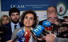 Dolors Montserrat exige «que nadie de lecciones al PP de igualdad»