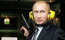 Putin ordenó derribar en 2014 un avión secuestrado antes de saber que era una falsa alarma