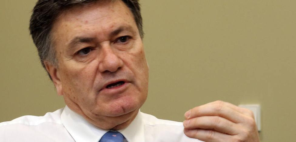 Vázquez: «Ni ha habido ni habrá negociación con Cs» para una hipotética investidura de Mañueco