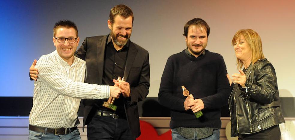 'Handia' recibe el galardón a los Directores del Siglo XXI en la Semana del cine de Medina del Campo