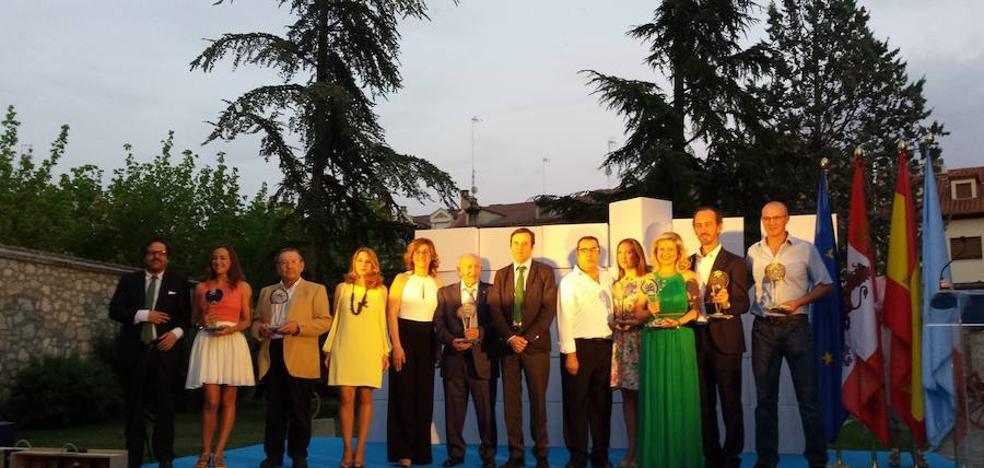Los Premios Envero se celebrarán el sábado 12 de mayo