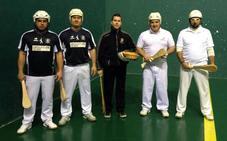 El Club Pelota Vallelado peleará por el ascenso