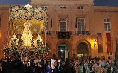 Programa completo de la Semana Santa 2018 de Palencia