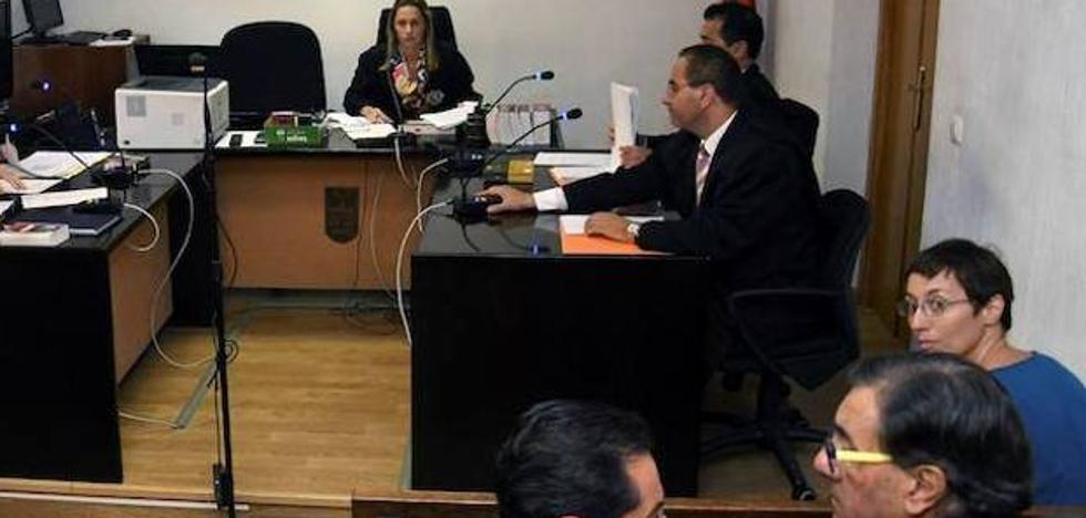 La Audiencia ratifica la condena a la concejala que frivolizó con la muerte del torero Víctor Barrio