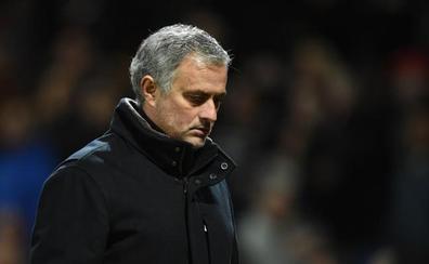 El declive de Mourinho