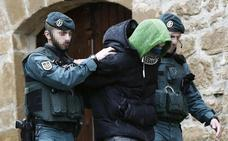 Detenido en Navarra un converso al islam listo para «pasar a la acción» en España