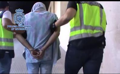 Las pruebas de ADN acorralan al 'violador del ascensor' por las agresiones de 2017