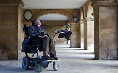 Hawking y la enseñanza de los valores