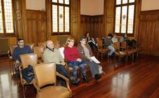 El pleno aprueba la adquisición de la Alcoholera de Palencia