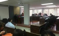 El acusado niega que violara a una joven en una residencia juvenil de Palencia