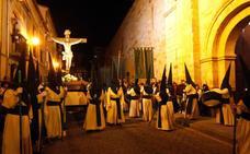 Programa de procesiones del Martes Santo, 27 de marzo, en Zamora