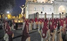 Programa de procesiones del Miércoles Santo, 28 de marzo, en Zamora